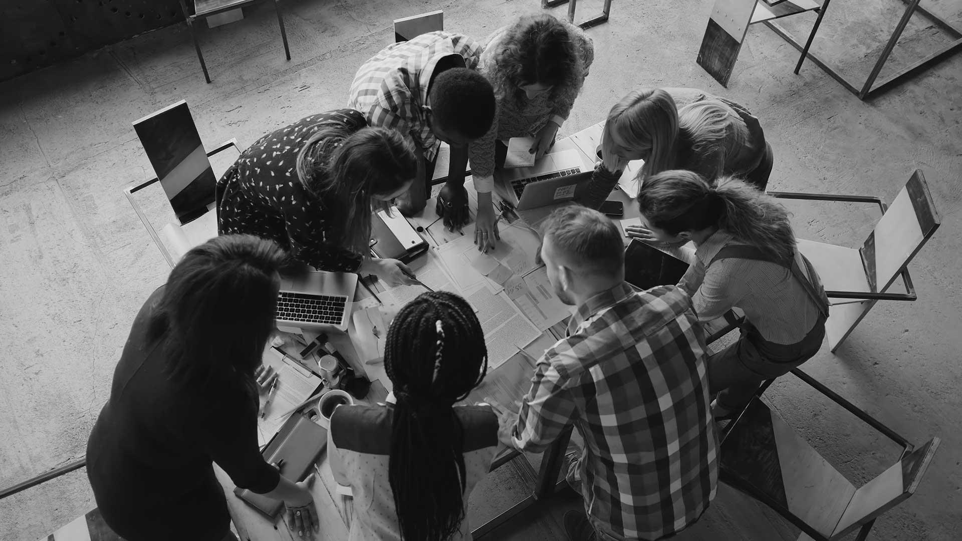 Rivendel. Grupos y Organizaciones